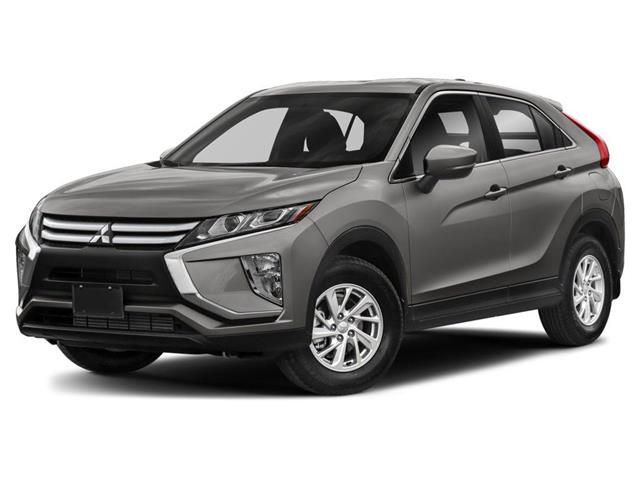 2020 Mitsubishi Eclipse Cross ES (Stk: 200012) in Fredericton - Image 1 of 9