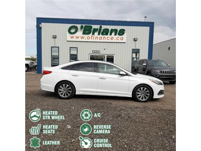 2015 Hyundai Sonata Sport (Stk: 12686A) in Saskatoon - Image 2 of 23