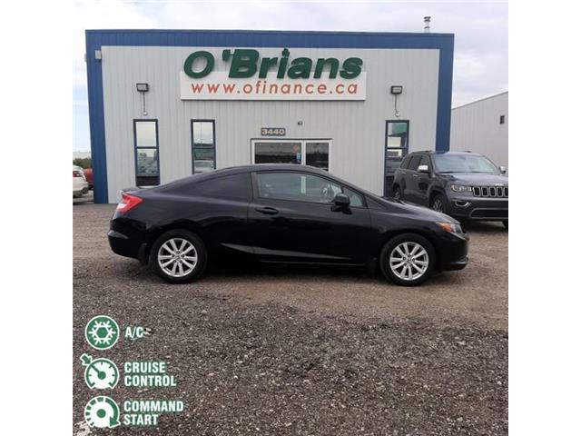 2012 Honda Civic EX (Stk: 12701A) in Saskatoon - Image 2 of 21