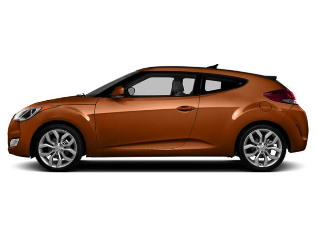 2015 Hyundai Veloster Tech (Stk: 40499A) in Mississauga - Image 2 of 10