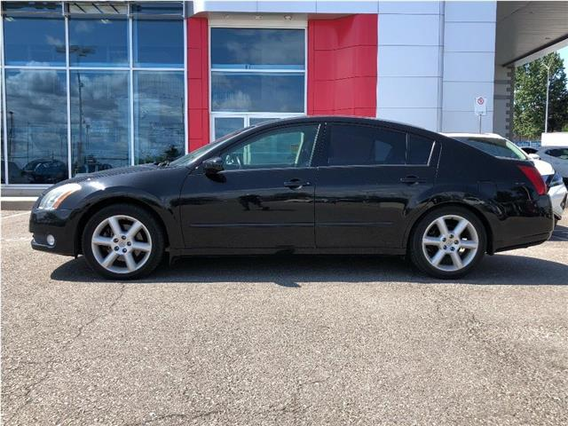 2004 Nissan Maxima SE 3.5 | EXCELLENT CONDITION | NO ACCIDENTS  (Stk: N3620A) in Mississauga - Image 2 of 19