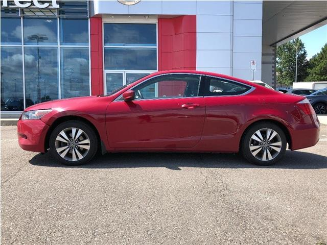2008 Honda Accord Coupe EX-L | CERTIFIED  (Stk: N3862A) in Mississauga - Image 2 of 18