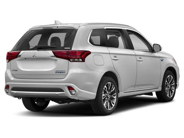 2018 Mitsubishi Outlander PHEV SE (Stk: 190576A) in Whitby - Image 3 of 9