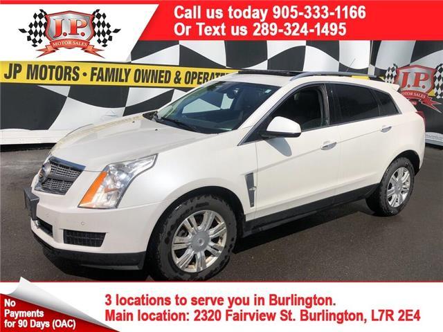 2010 Cadillac SRX  (Stk: 47581) in Burlington - Image 1 of 13