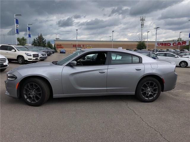 2018 Dodge Charger GT (Stk: 257881) in BRAMPTON - Image 2 of 18