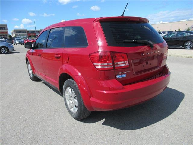 2012 Dodge Journey CVP/SE Plus, PUSH TO START (Stk: 9105736A) in Brampton - Image 2 of 20