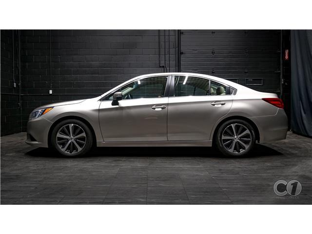 2015 Subaru Legacy 3.6R Limited Package (Stk: CT19-313) in Kingston - Image 1 of 35