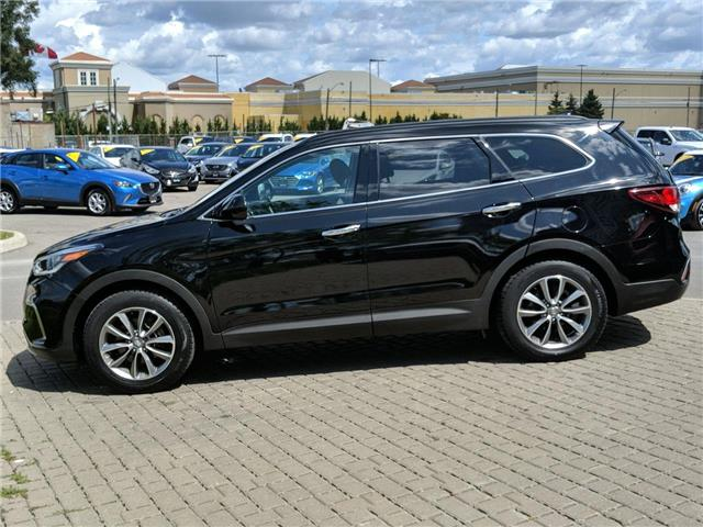 2017 Hyundai Santa Fe XL Base (Stk: H5164) in Toronto - Image 2 of 29