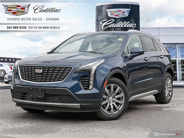 2019 Cadillac XT4 Premium Luxury (Stk: 9218590) in Oshawa - Image 1 of 19