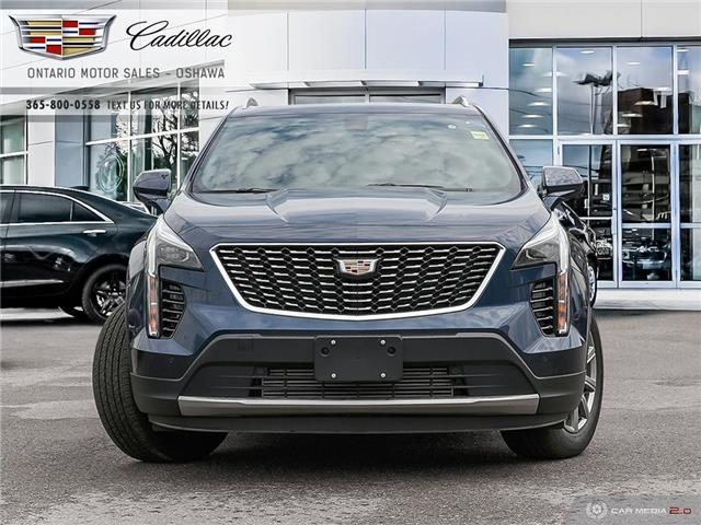 2019 Cadillac XT4 Premium Luxury (Stk: 9218590) in Oshawa - Image 2 of 19