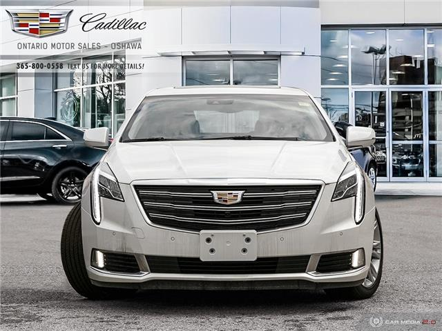 2019 Cadillac XTS Luxury (Stk: 9139578) in Oshawa - Image 2 of 19