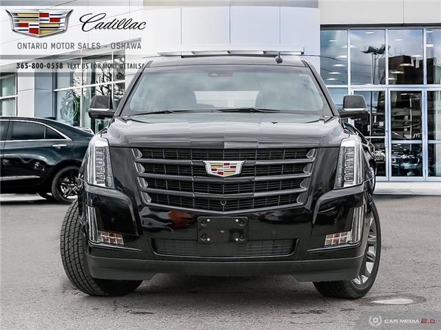 2020 Cadillac Escalade Premium Luxury (Stk: T0108353) in Oshawa - Image 2 of 19