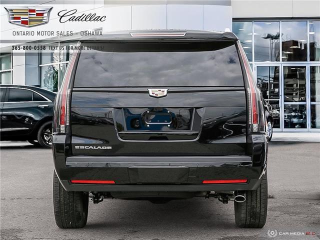 2020 Cadillac Escalade Premium Luxury (Stk: T0108353) in Oshawa - Image 6 of 19