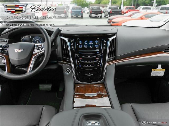 2020 Cadillac Escalade Premium Luxury (Stk: T0108353) in Oshawa - Image 17 of 19