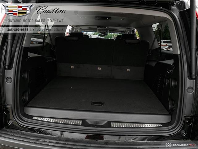 2020 Cadillac Escalade ESV Premium Luxury (Stk: T0112051) in Oshawa - Image 10 of 19