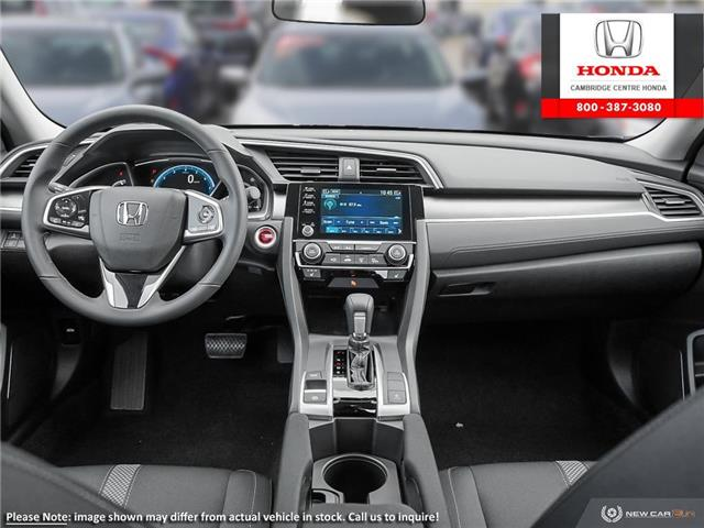 2019 Honda Civic EX (Stk: 20146) in Cambridge - Image 23 of 24