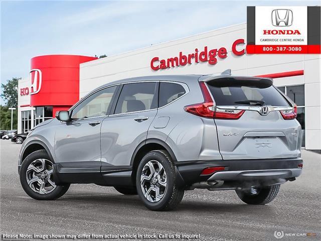 2019 Honda CR-V EX-L (Stk: 20148) in Cambridge - Image 4 of 24