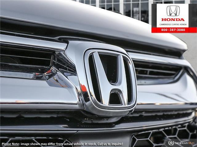 2019 Honda CR-V EX-L (Stk: 20148) in Cambridge - Image 9 of 24