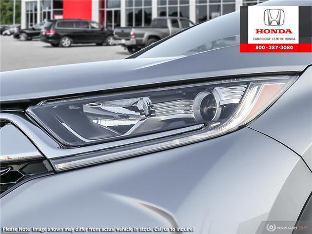 2019 Honda CR-V EX-L (Stk: 20148) in Cambridge - Image 10 of 24