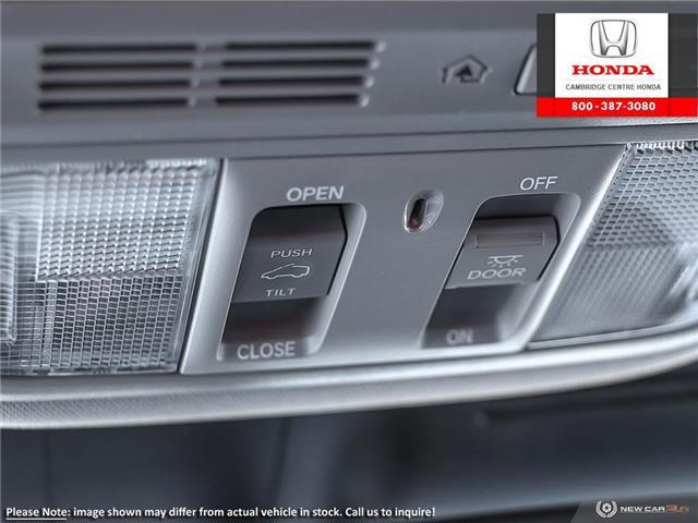 2019 Honda CR-V EX-L (Stk: 20148) in Cambridge - Image 20 of 24