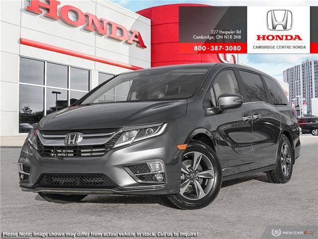 2019 Honda Odyssey EX-L (Stk: 20140) in Cambridge - Image 1 of 23