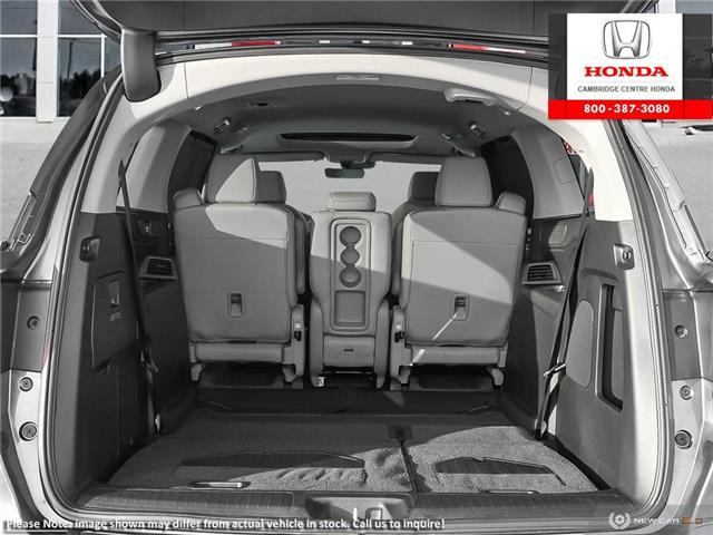 2019 Honda Odyssey EX-L (Stk: 20140) in Cambridge - Image 7 of 23