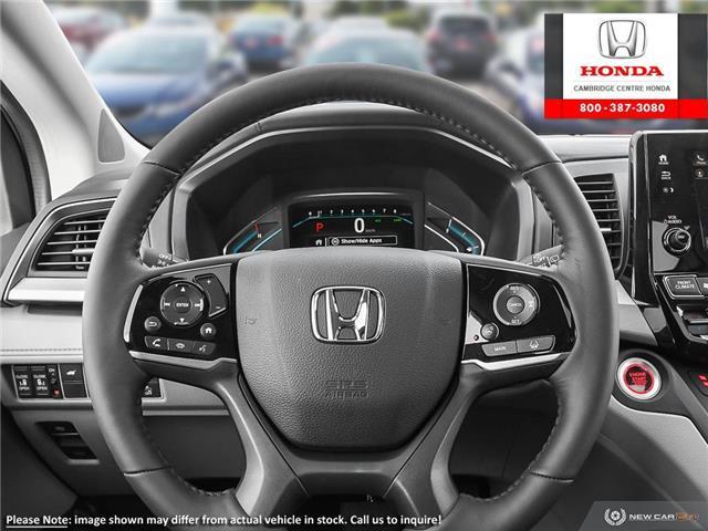 2019 Honda Odyssey EX-L (Stk: 20140) in Cambridge - Image 14 of 23