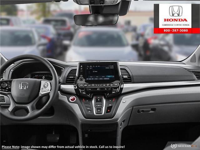 2019 Honda Odyssey EX-L (Stk: 20140) in Cambridge - Image 22 of 23