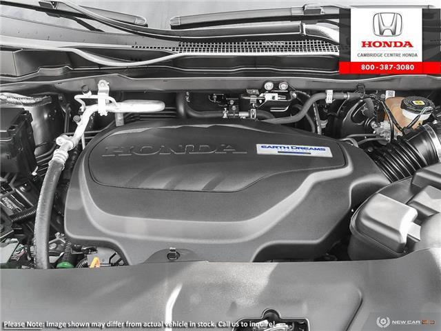 2019 Honda Odyssey EX-L (Stk: 20142) in Cambridge - Image 6 of 23