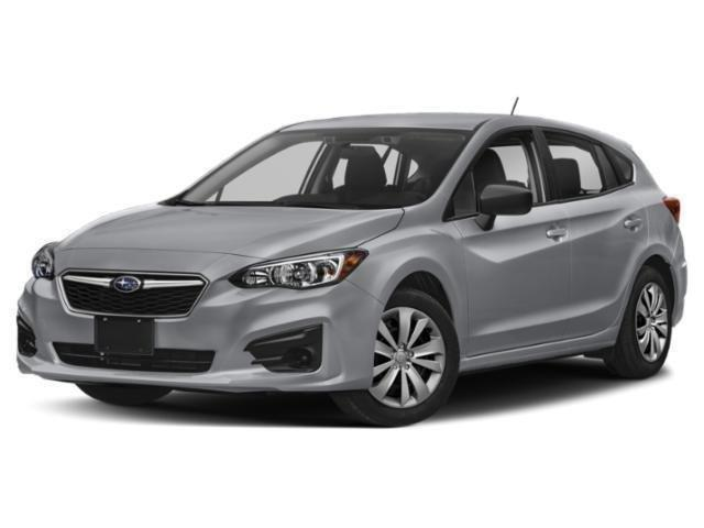 2019 Subaru Impreza Convenience (Stk: S7781) in Hamilton - Image 1 of 1