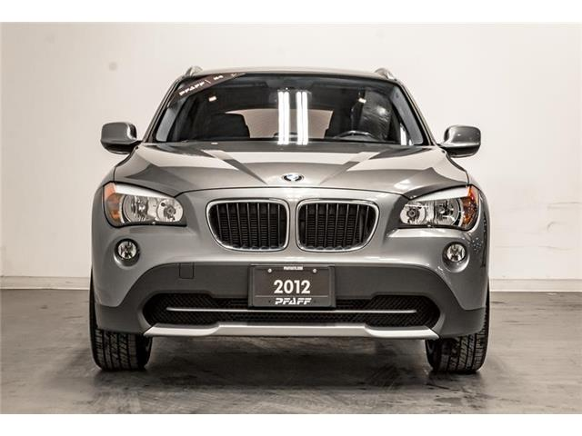 2012 BMW X1 xDrive28i (Stk: T16129A) in Vaughan - Image 2 of 22