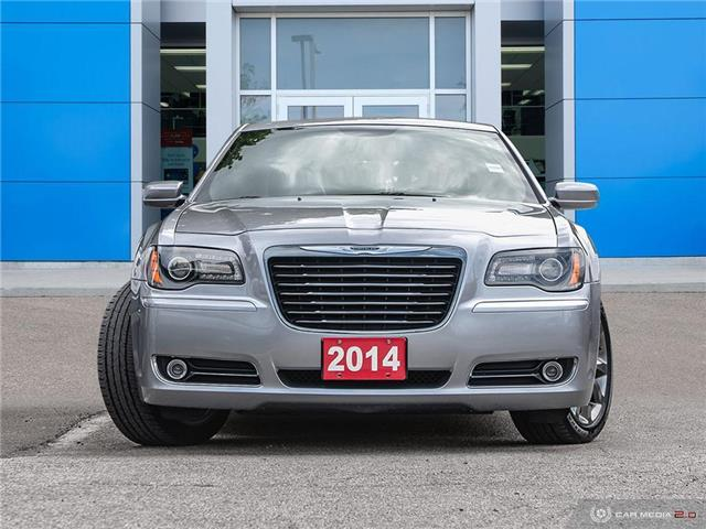 2014 Chrysler 300 S (Stk: 9911TN) in Mississauga - Image 2 of 27