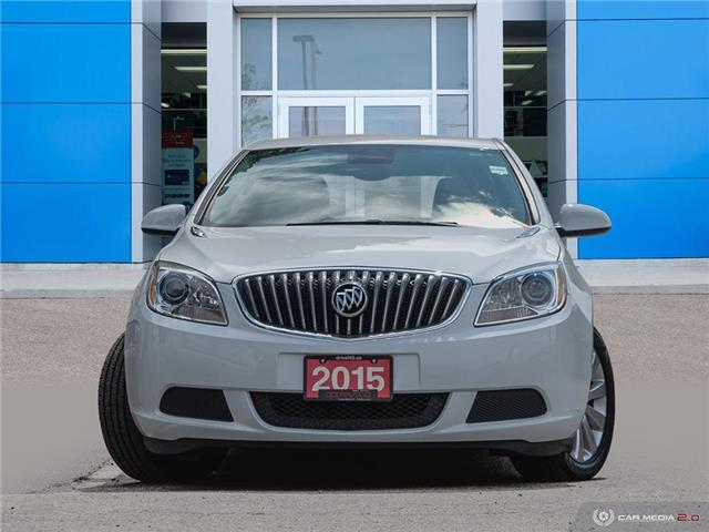 2015 Buick Verano Base (Stk: 6526TN) in Mississauga - Image 2 of 25
