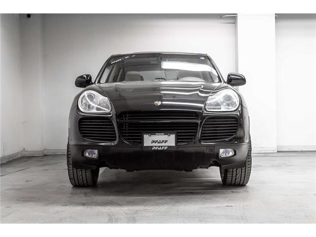 2005 Porsche Cayenne Turbo (Stk: 53316A) in Newmarket - Image 2 of 22