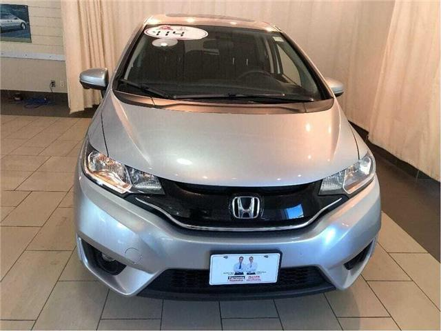 2015 Honda Fit EX (Stk: 39067) in Toronto - Image 2 of 30