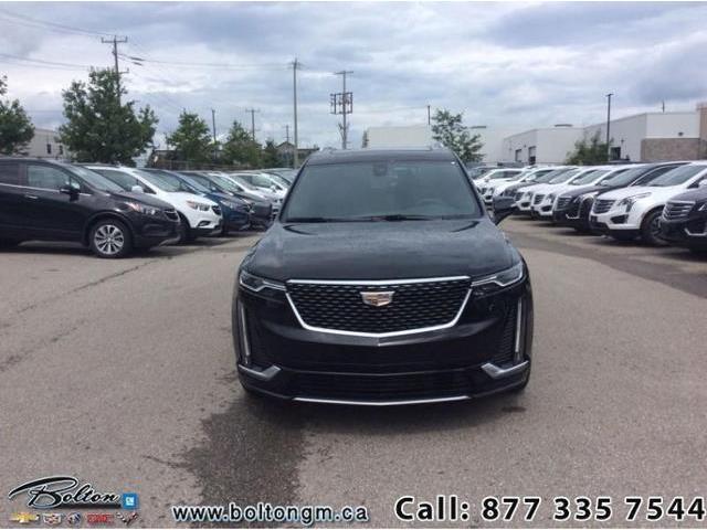 2020 Cadillac XT6 Premium Luxury (Stk: 100717) in BOLTON - Image 2 of 11