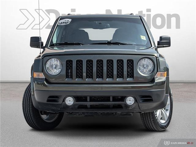2015 Jeep Patriot Sport/North (Stk: D1426) in Regina - Image 2 of 28