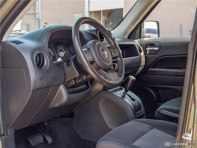2015 Jeep Patriot Sport/North (Stk: D1426) in Regina - Image 13 of 28