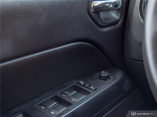 2015 Jeep Patriot Sport/North (Stk: D1426) in Regina - Image 17 of 28