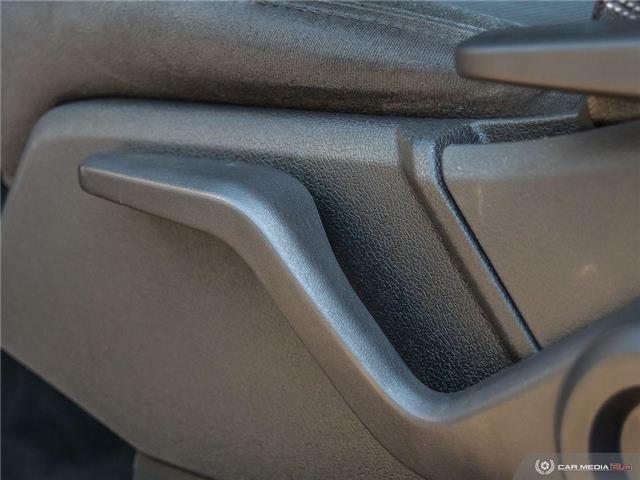 2015 Jeep Patriot Sport/North (Stk: D1426) in Regina - Image 27 of 28