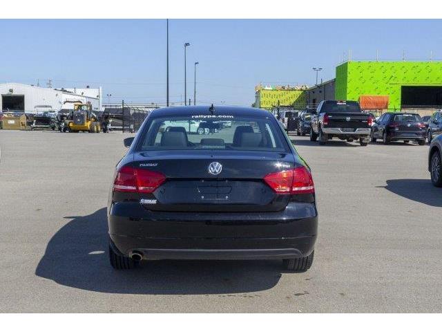 2015 Volkswagen Passat 1.8 TSI Comfortline (Stk: V913) in Prince Albert - Image 4 of 11