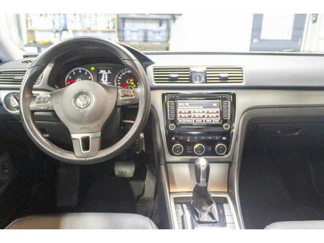 2015 Volkswagen Passat 1.8 TSI Comfortline (Stk: V913) in Prince Albert - Image 10 of 11