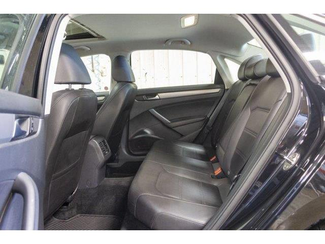 2015 Volkswagen Passat 1.8 TSI Comfortline (Stk: V913) in Prince Albert - Image 11 of 11