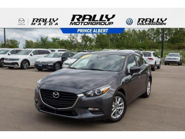 2018 Mazda Mazda3  (Stk: V963) in Prince Albert - Image 1 of 11