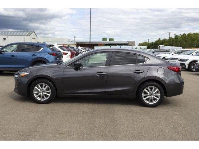 2018 Mazda Mazda3  (Stk: V963) in Prince Albert - Image 2 of 11