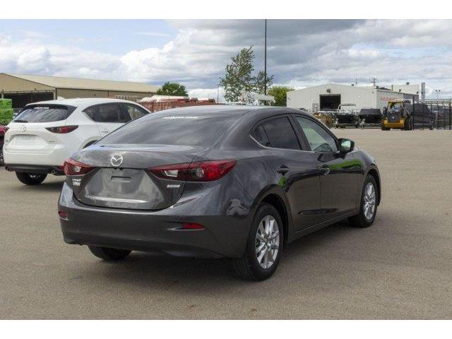 2018 Mazda Mazda3  (Stk: V963) in Prince Albert - Image 5 of 11