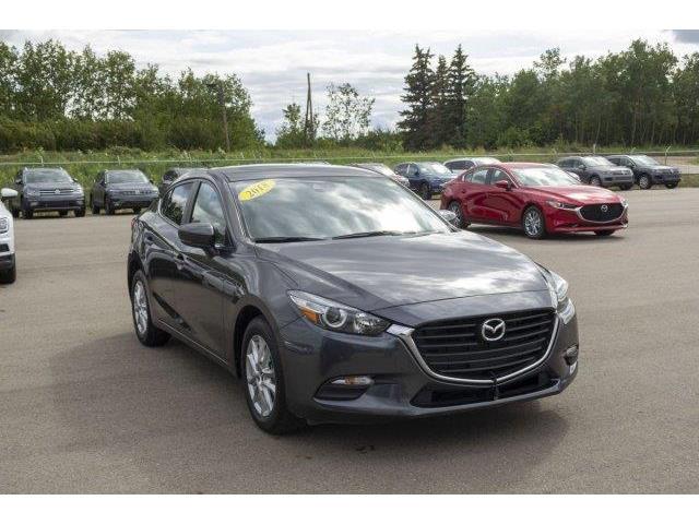 2018 Mazda Mazda3  (Stk: V963) in Prince Albert - Image 7 of 11