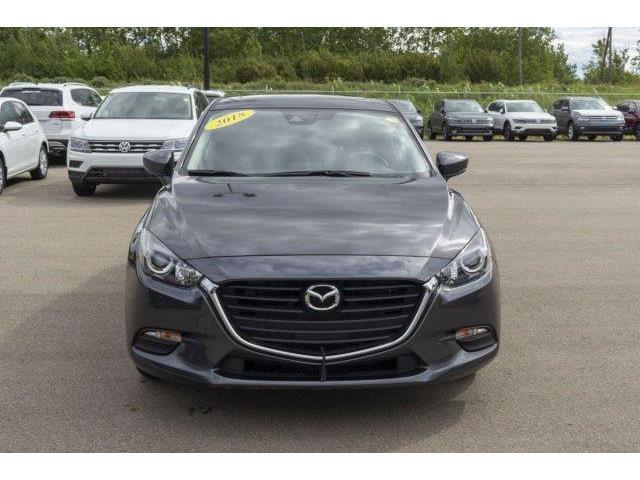 2018 Mazda Mazda3  (Stk: V963) in Prince Albert - Image 8 of 11