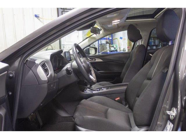 2018 Mazda Mazda3  (Stk: V963) in Prince Albert - Image 9 of 11