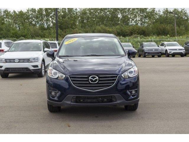 2016 Mazda CX-5 GS (Stk: V935) in Prince Albert - Image 8 of 11